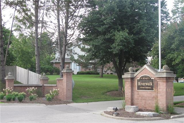 3 313 George Street N, Cambridge Ontario, Canada