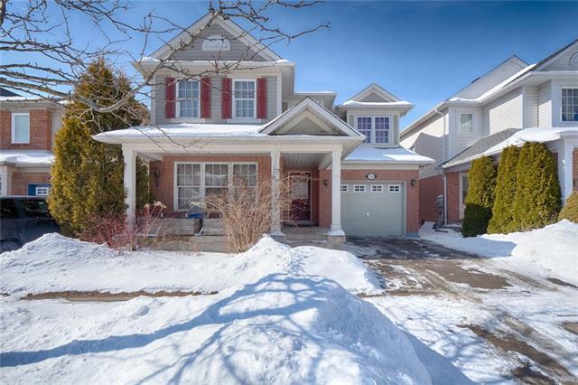 160 Arthur Fach Drive, Cambridge Ontario, Canada