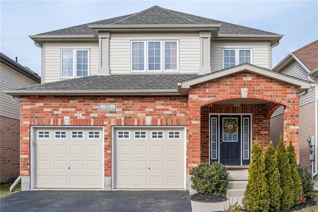 32 Ravenswood Road, Breslau Ontario, Canada