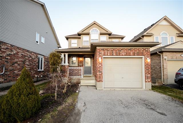 233 Newport Drive, Cambridge Ontario, Canada