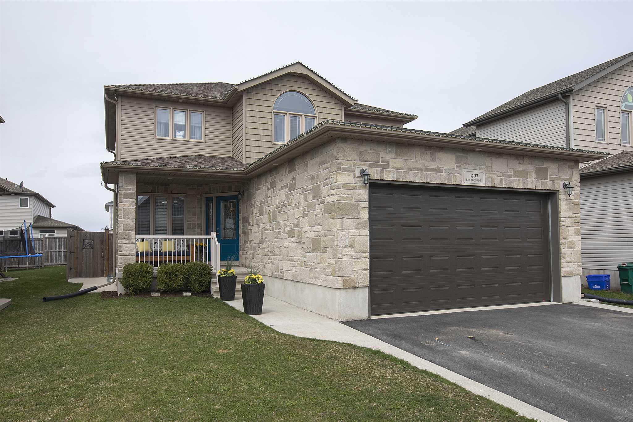 1497 Birchwood Drive, Kingston, Ontario, Canada