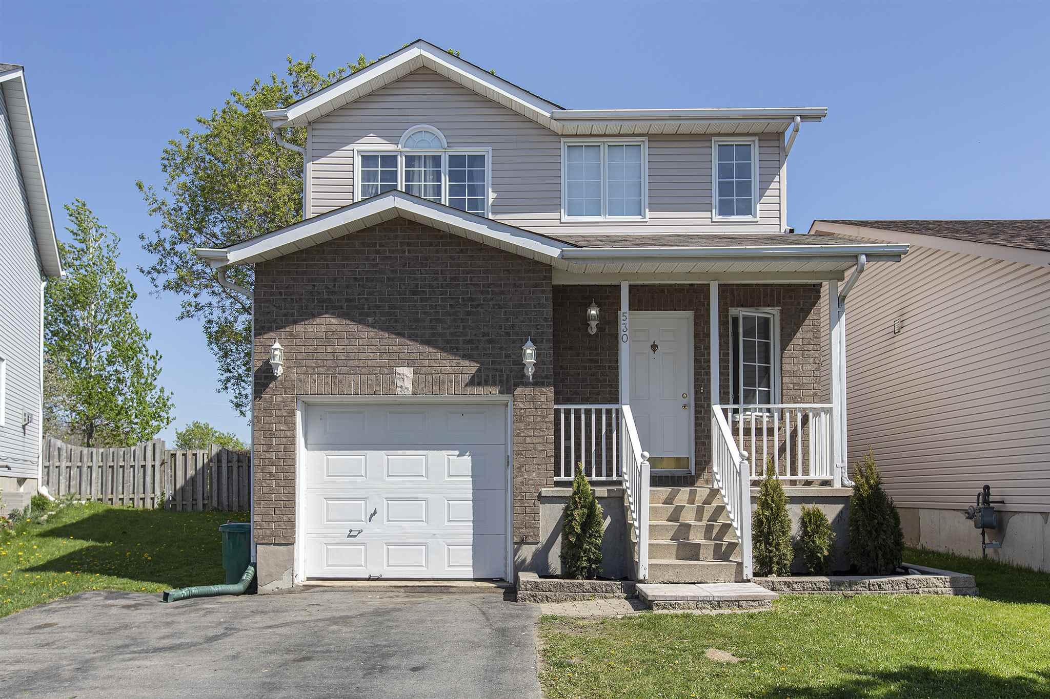 530 Freeman Crescent, Kingston, Ontario, Canada