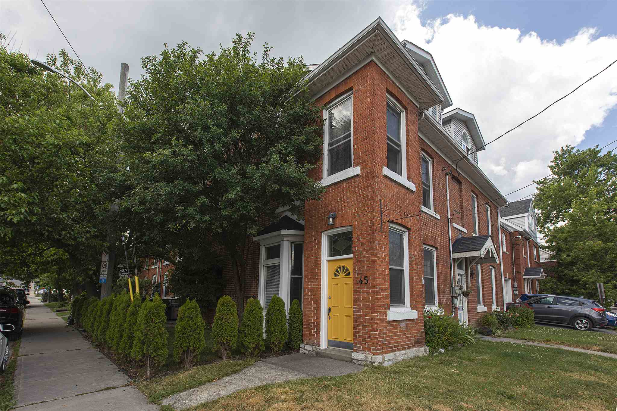 45 Bay Street, Kingston Ontario, Canada