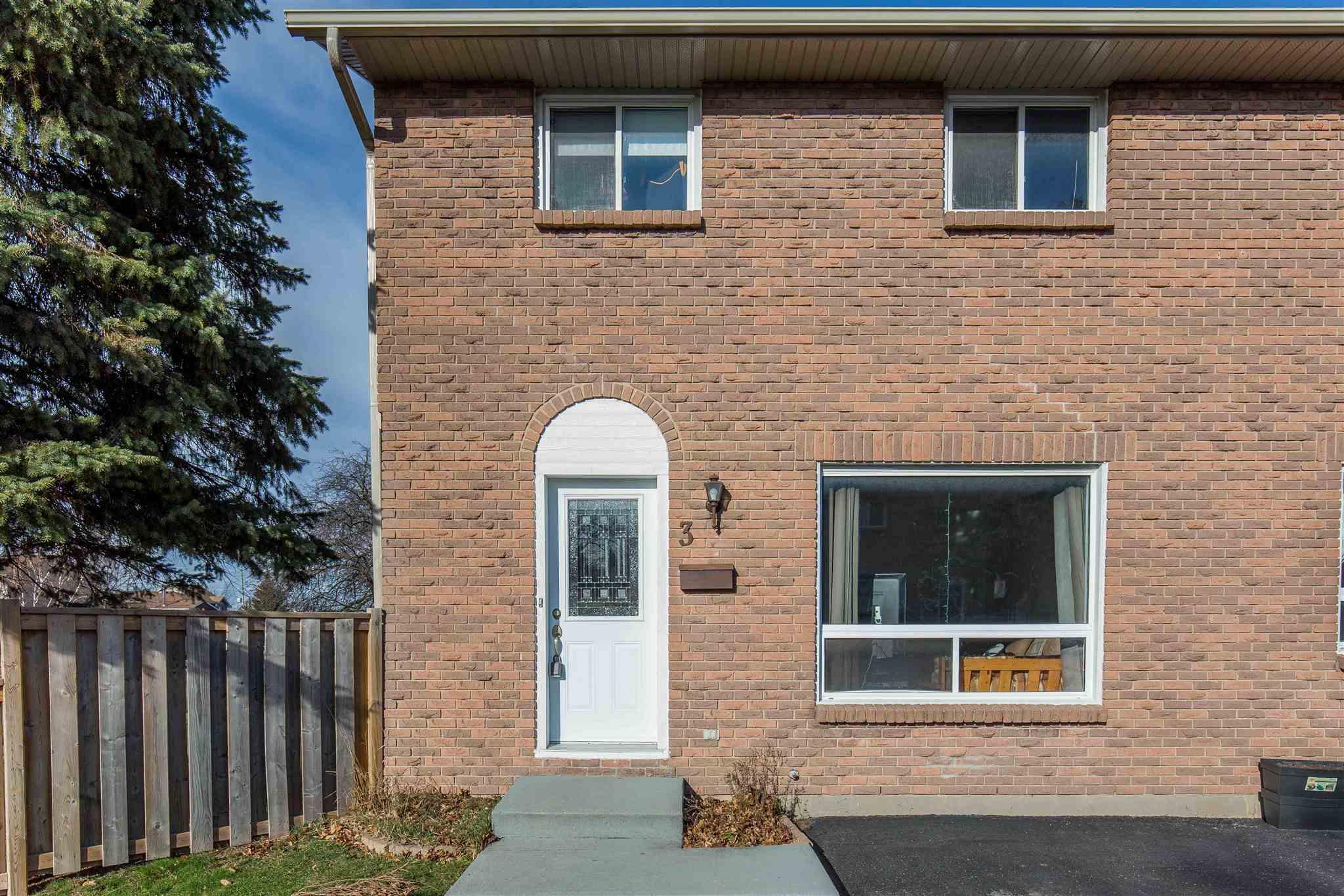 Unit# 73 3 Rosemund Crescent, Kingston, Ontario, Canada
