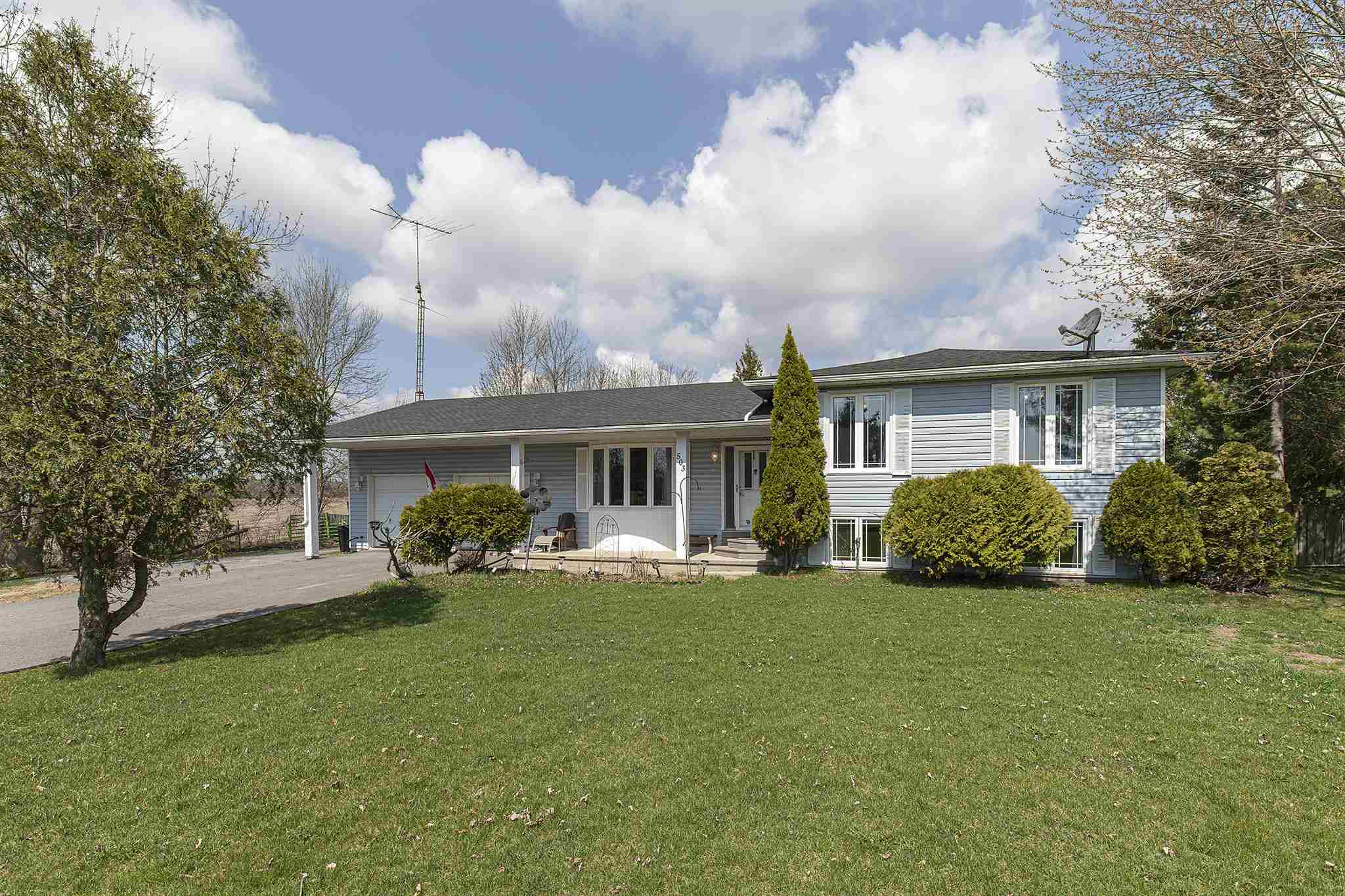 503 Scotland Road, Loyalist Township Ontario, Canada