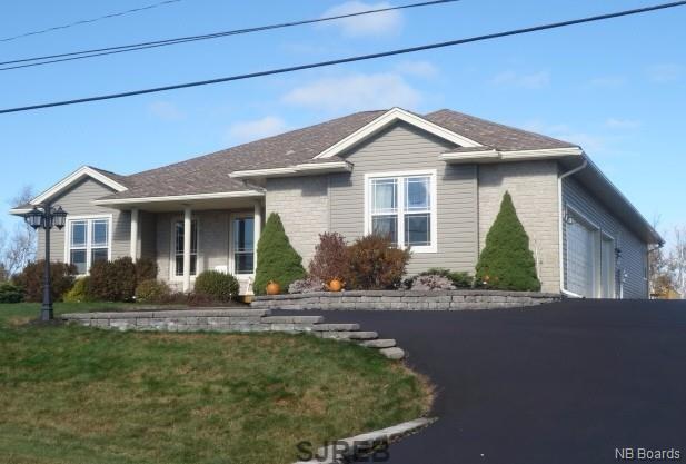 90 Cedarwood Drive, Saint John New Brunswick, Canada