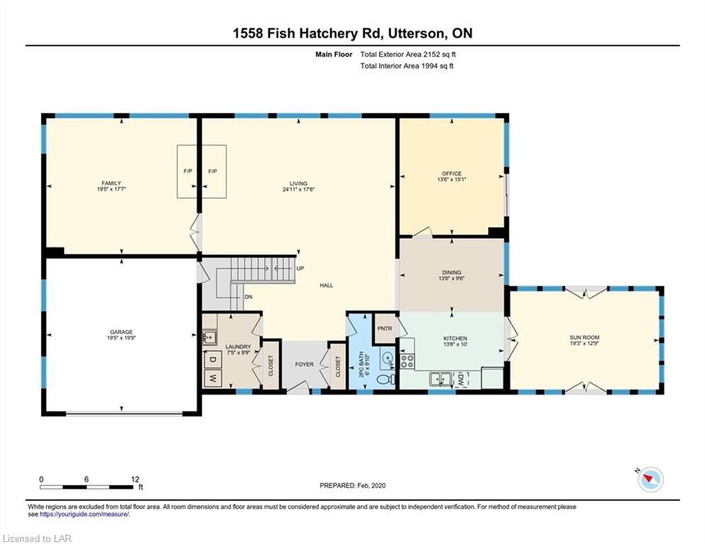 1558 FISH HATCHERY Road Unit# 54A, Muskoka Lakes Ontario, Canada