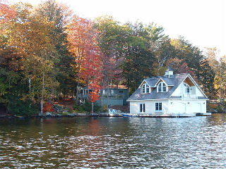 Port Carling Ontario, Canada