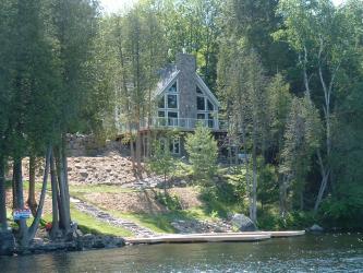 Muskoka Lakes Ontario, Canada