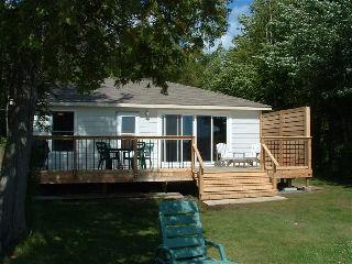 140 Camp Newport Rd, Huntsville Ontario