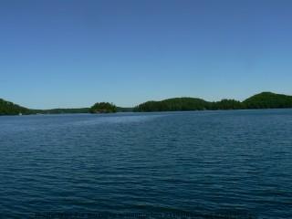 Rosseau Ontario