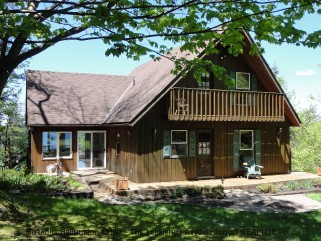 1006 Old Township Rd  1, Port Carling Ontario