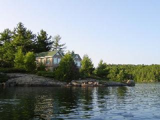 Muskoka Lakes Ontario