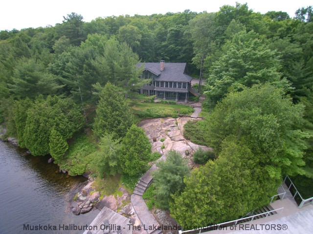 39 Woodsview Trail, Minett Ontario