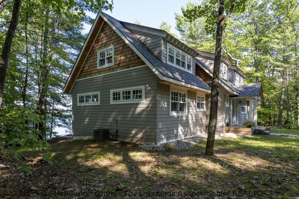 1343 Narrows Rd, Gravenhurst Ontario