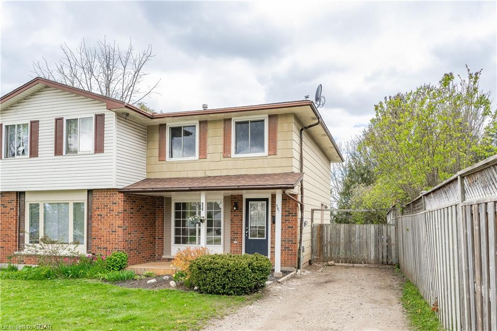 591 WILLOW Road, Guelph Ontario