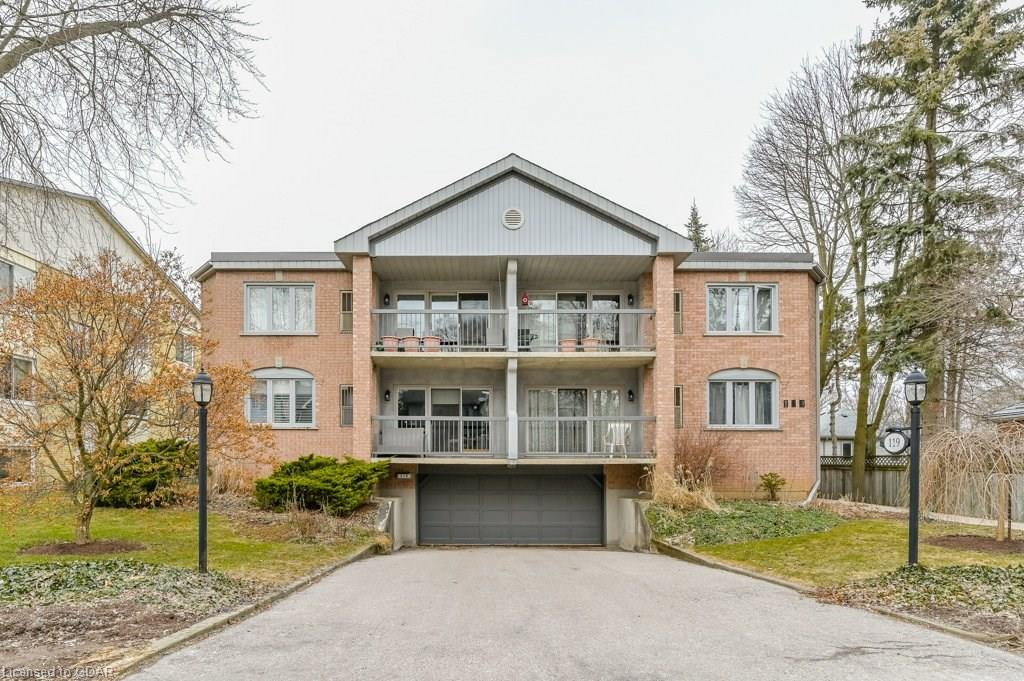 119 Water Street Unit# 103, Guelph Ontario, Canada