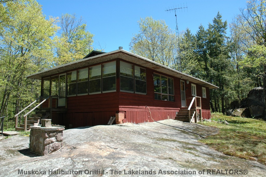 2481 Falkenburg Rd, Port Carling Ontario