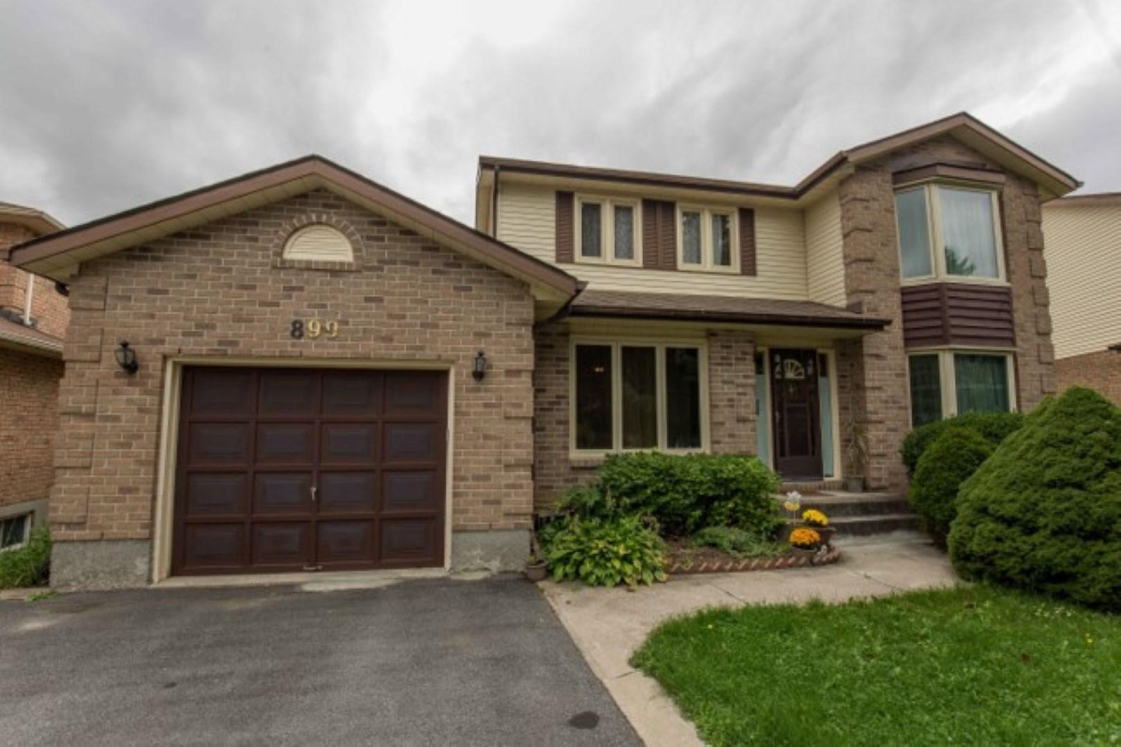 899 Plainview Place, Kingston Ontario, Canada