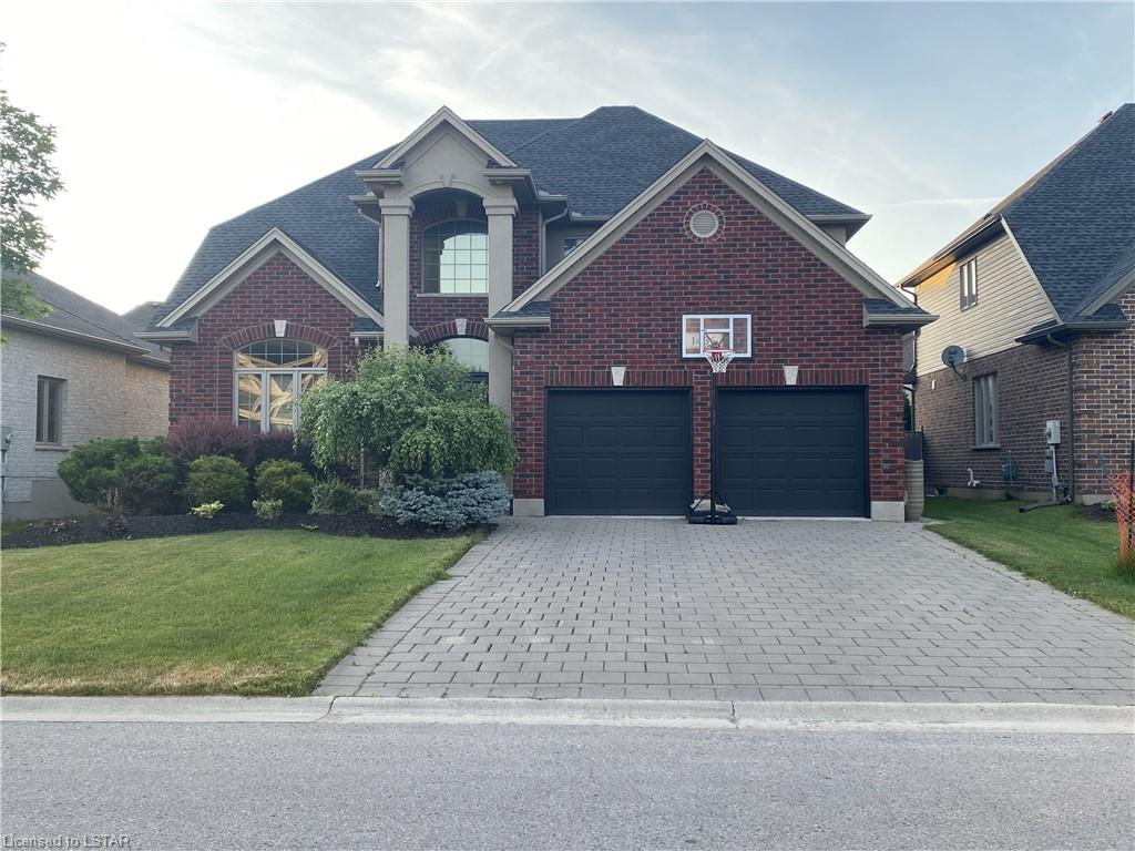 1436 Jim Allen Way, London Ontario, Canada