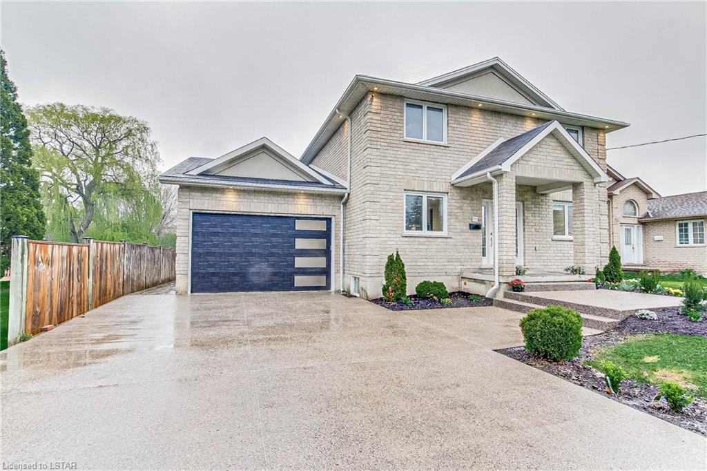 856 Willow Drive, London Ontario, Canada