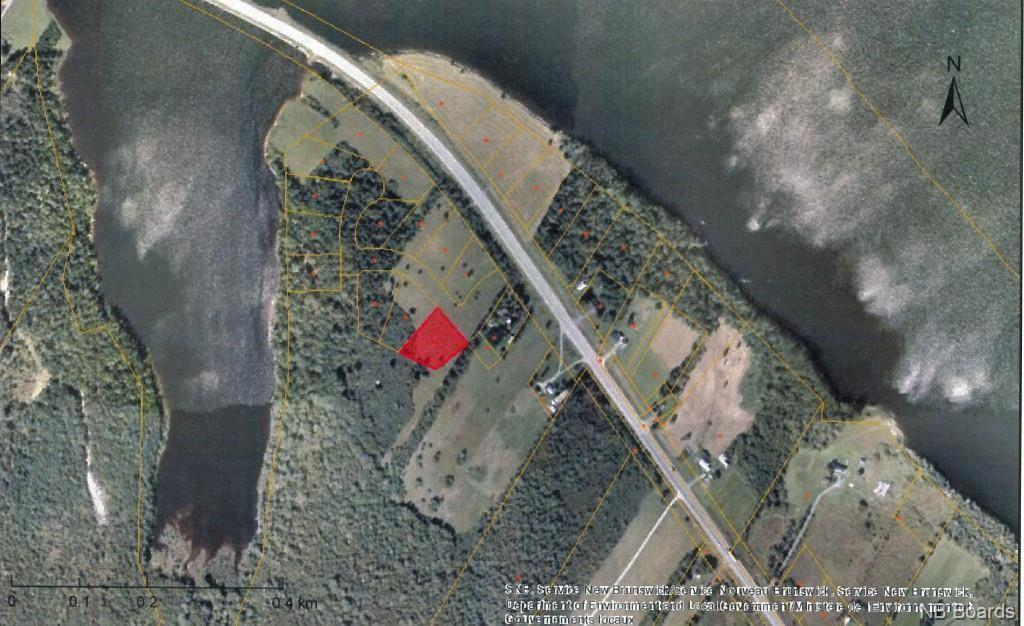 12-13 Swan Lane, Lower Prince William New Brunswick, Canada