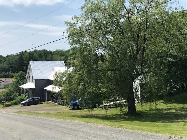 1134 Campbell Settlement Road, Nackawic New Brunswick, Canada