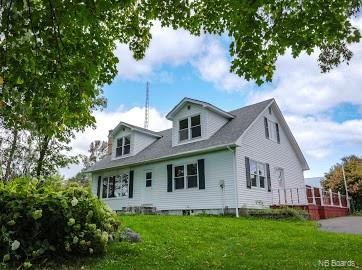 758 Campbell Settlement Road, Hartfield New Brunswick, Canada