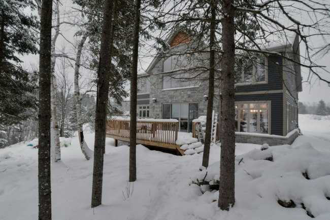 34 Birch Point Road, Burk's Falls, Ontario, Canada