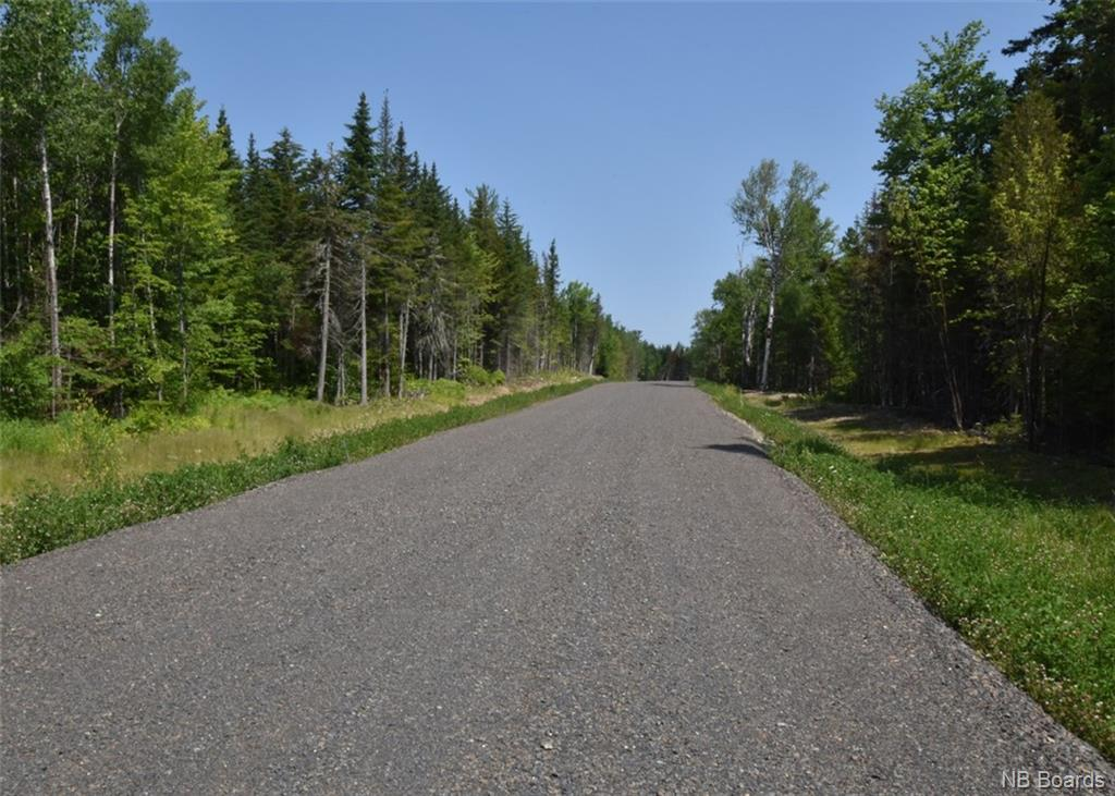 Land Taylor Drive, Hanwell New Brunswick, Canada