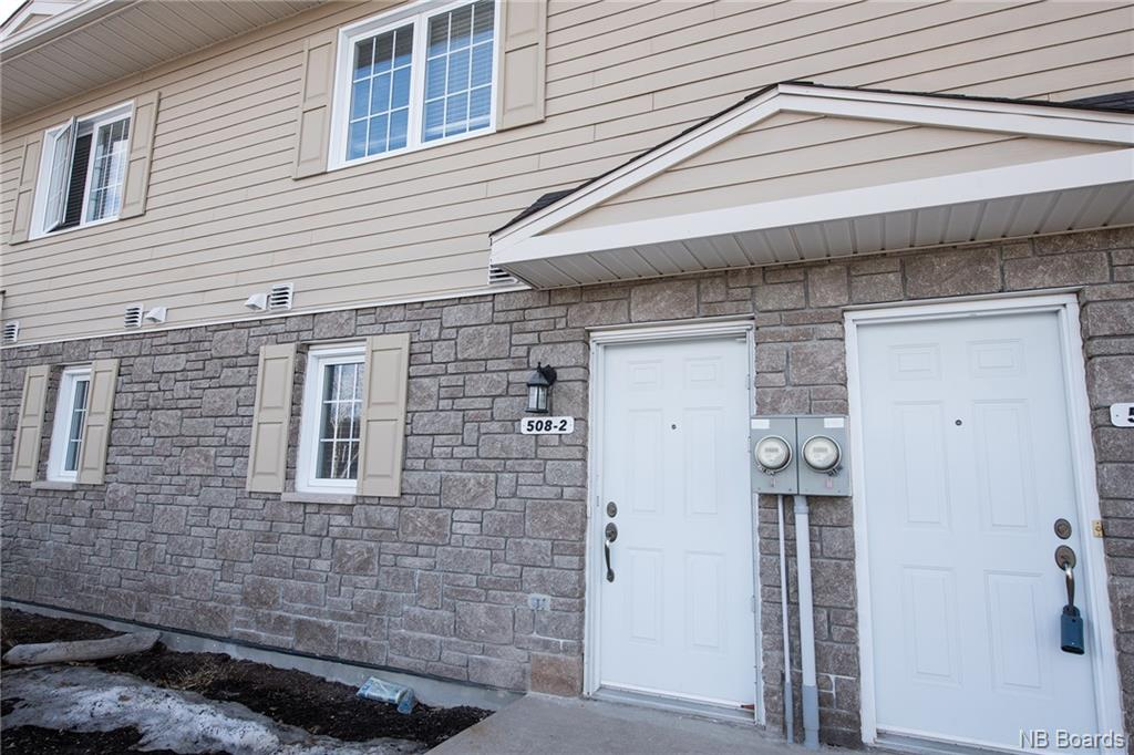 508 Riverside Drive Unit# 2, Fredericton New Brunswick, Canada