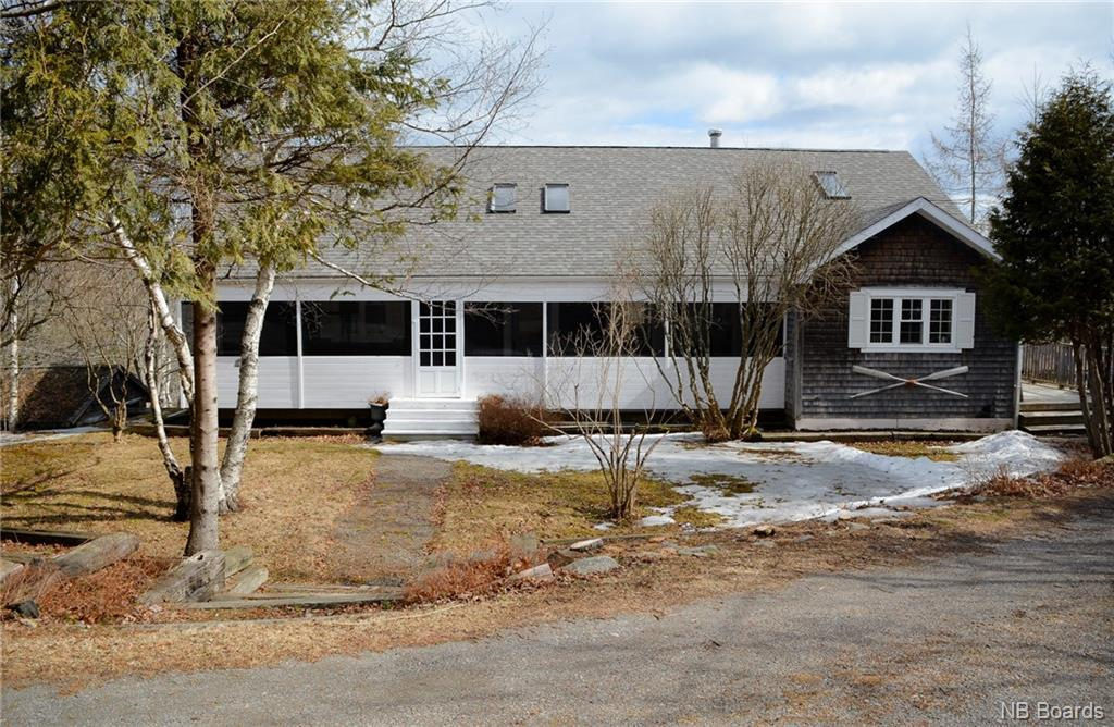 126 Harkness Road, Chamcook New Brunswick, Canada
