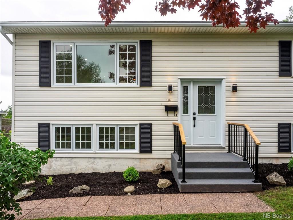 114 Westgate Drive, Saint John New Brunswick, Canada