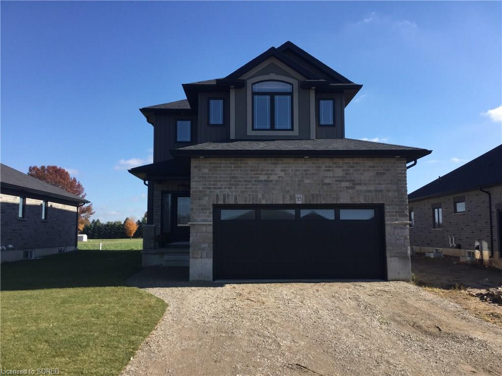 26 Gibbons Street, Waterford Ontario, Canada