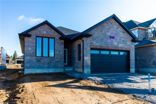 70 GIBBONS Street, Waterford Ontario, Canada