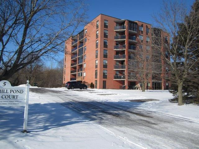 306 5 Mill Pond Court, Simcoe Ontario, Canada