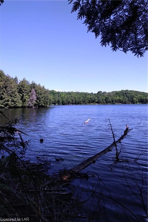 - Minnicock Lake ., Haliburton Ontario, Canada
