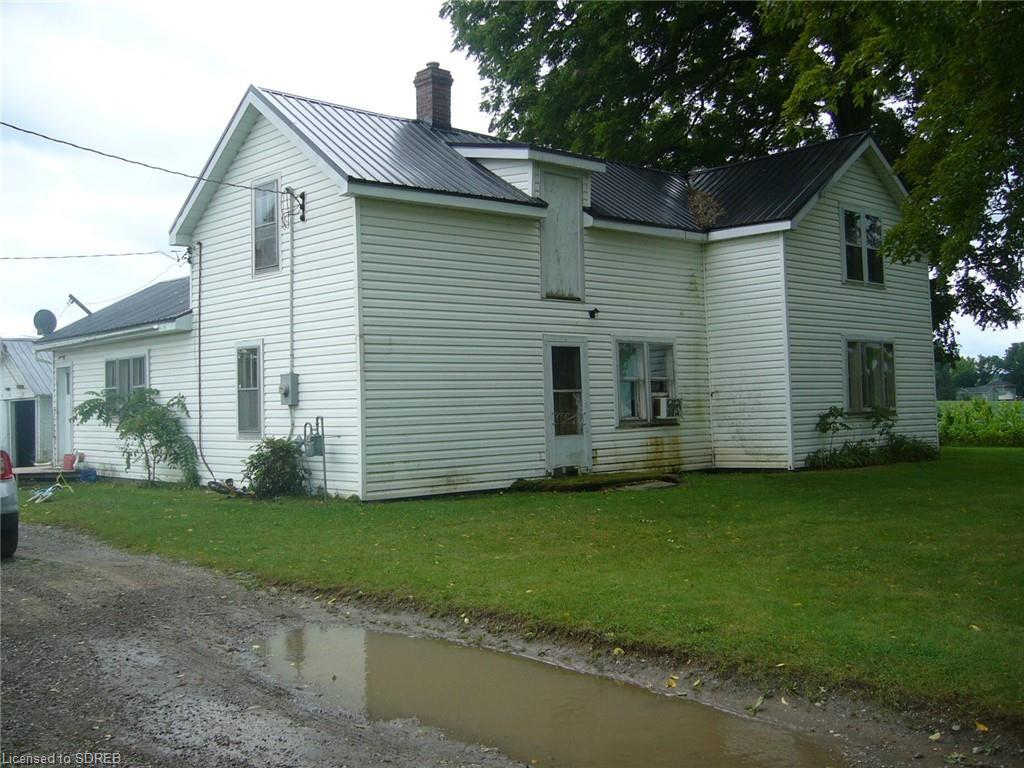 1026 12th Concession, Langton Ontario, Canada