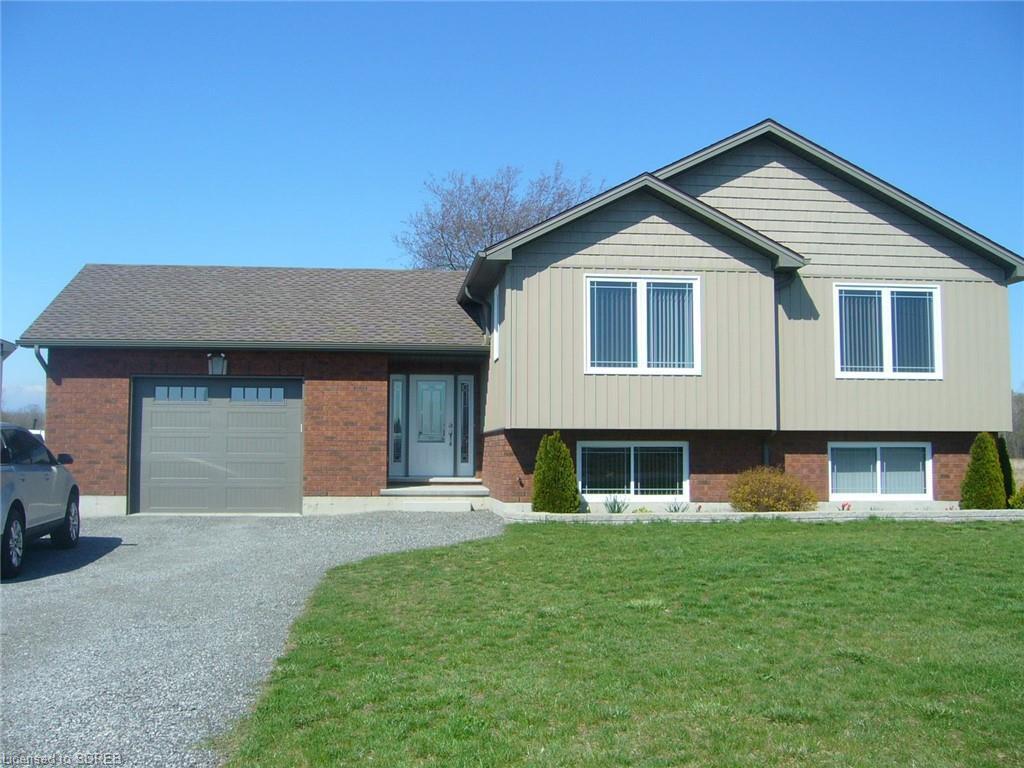 757 45 Norfolk County Road, Frogmore Ontario, Canada