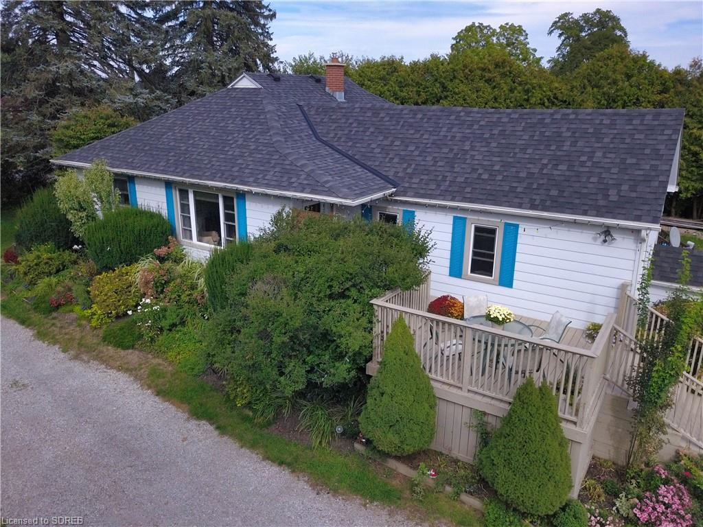640 Conc 11 Townsend, Waterford Ontario, Canada