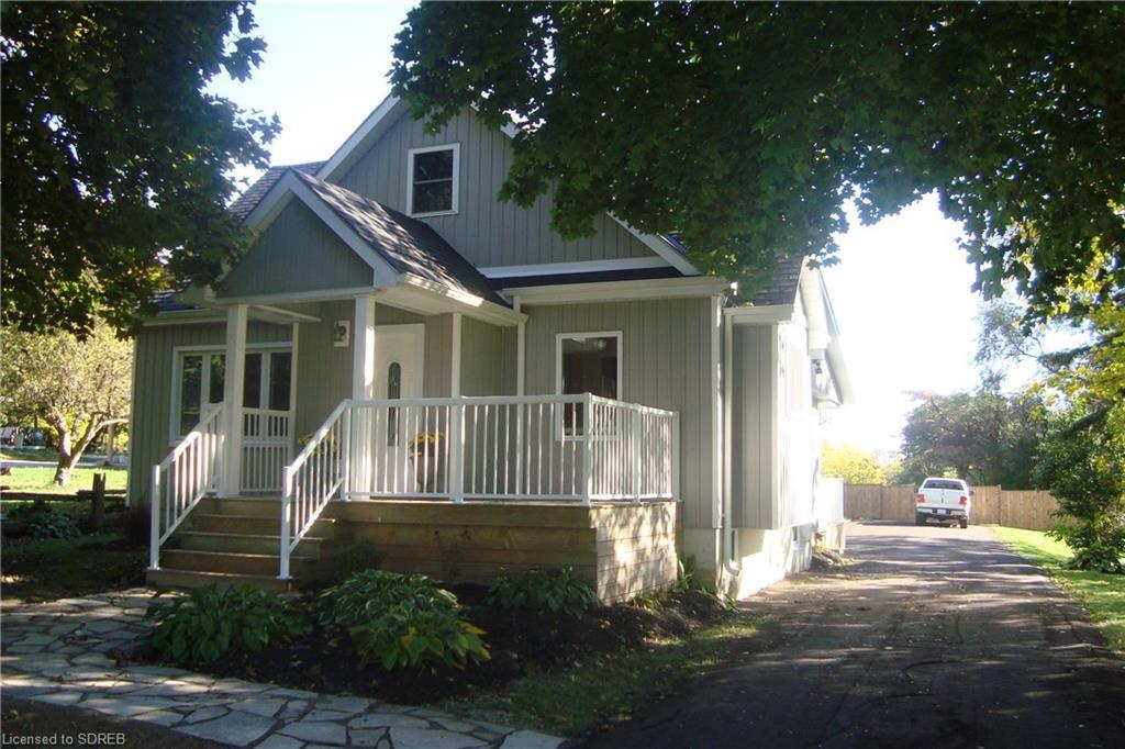 583 Norfolk Street S, Simcoe Ontario, Canada