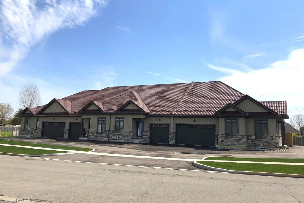 4 16 Somerset Drive, Port Dover Ontario, Canada