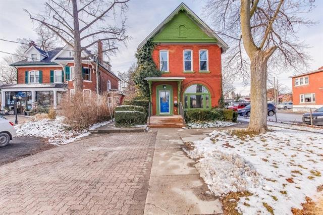 92 Norfolk Street S, Simcoe Ontario, Canada