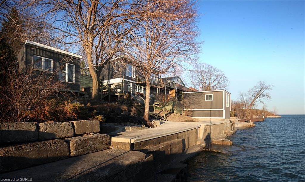 16 Snider Crescent, Port Dover Ontario, Canada