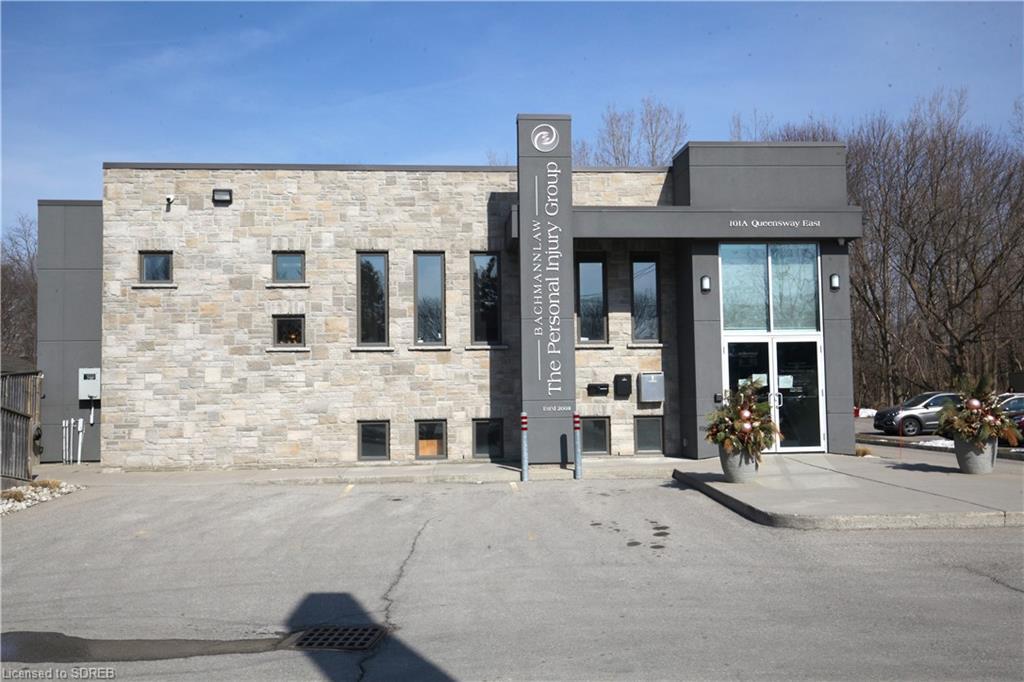 101a Queensway E, Simcoe Ontario, Canada