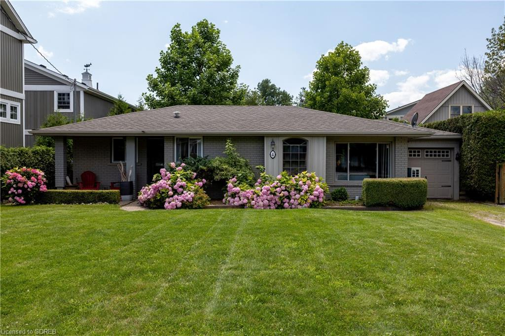 4 Willow Avenue, Long Point Ontario, Canada