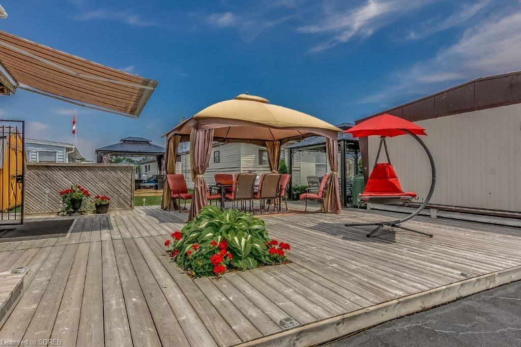 92 Clubhouse Road Unit# 21, Turkey Point Ontario, Canada