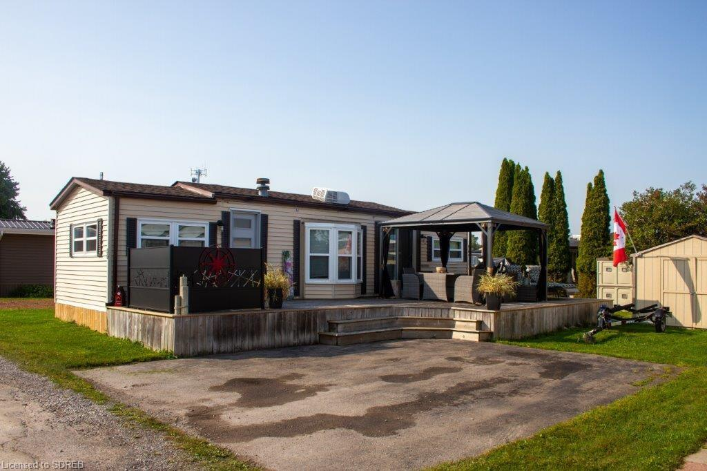 94 Clubhouse Road Unit# 30, Turkey Point Ontario, Canada