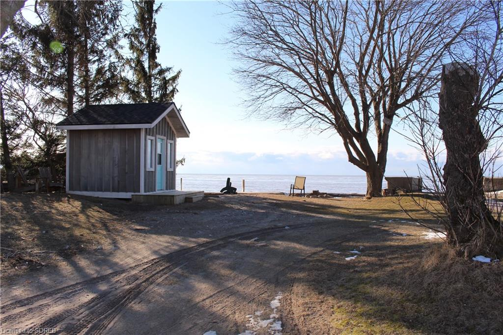 217 Hastings Drive, Long Point Ontario, Canada