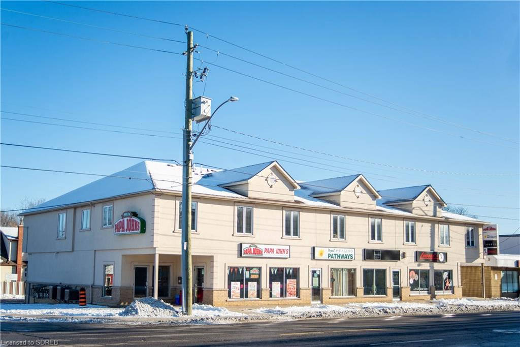 663-1/2 Fennell Avenue E, Hamilton Ontario, Canada